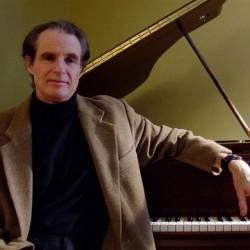 Kent Hewitt, Jazz Pianist