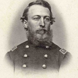 Confederate cannonball 'killed' Thomaston cavalryman in Virginia