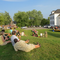 Come Picnic on the Green on July 22