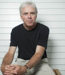 Maine mystery novelist Gerry Boyle will speak at 6:30 p.m. Tuesday, Aug. 4, at Belfast Free Library, 106 High St.