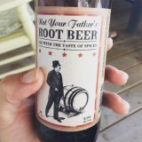 Not Your Father's Root Beer and its curious rise to national sensation