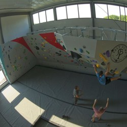 Proposed climbing gym faces uphill battle in Scarborough
