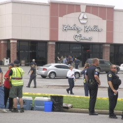 Ill-timed comment about 'Batman' shooting gets Waterville man, daughter ousted from Bangor movie theater