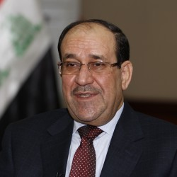 White House commends Maliki for stepping aside as Iraqi prime minister