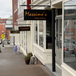 Saving Maine's Downtowns