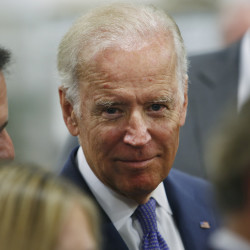 Obama taps Biden to be running mate