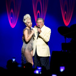Fly me to Portland: Tony Bennett coming to Maine