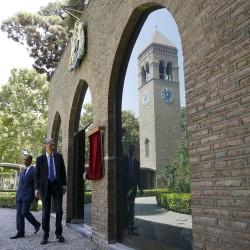 Europeans stiffen sanctions on Iran after embassy attack