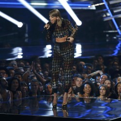Justin Timberlake wins big at MTV VMAs as 'N Sync reunites