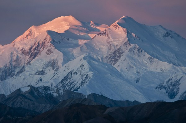 National Park Service Tim Rains Reuters