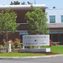 Maine Coast Memorial Hospital