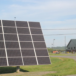 Scarborough council OKs final allocation for $873,000 alternative energy system