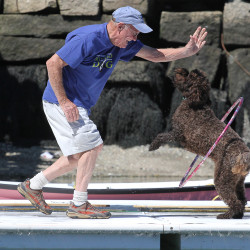 Boats, homes and harbors show starts Friday in Rockland