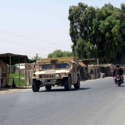 Afghan soldier wounds 5 US troops in base attack