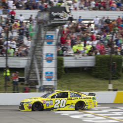 NASCAR upholds Penske suspensions