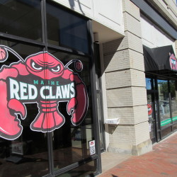 Red Claws to wear Celtics green for Friday's home-opener