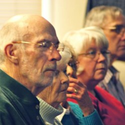 One way to halt UMS enrollment decline: Tap into wisdom of Maine elders