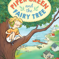 Author & Artist of new 'Secret Pool' book for kids to be at Bar Harbor library Saturday, Oct. 10
