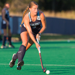 Seven Maine field hockey players honored; AE tourney begins Friday