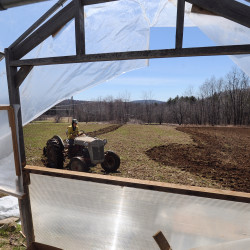 How some Maine farmers have turned cold winter months into an extended growing season