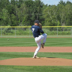 Bangor Legion team wins opener at Northeast Regional