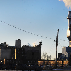 Lincoln mill may be able to avoid layoffs, looking for replacement boiler, says union rep