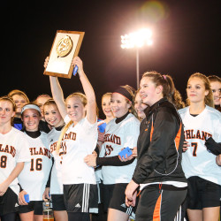 Nokomis making another run for state field hockey title
