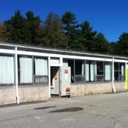 Brunswick's Coffin Elementary School, built in 1959, has never had a major renovation.