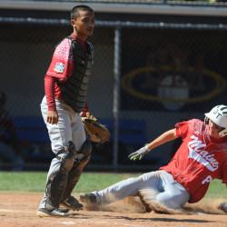 Five Bangor-area teams begin quest for Senior League World Series berth
