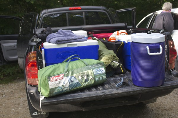 Car Camping An Easy Outdoor Tradition To Master