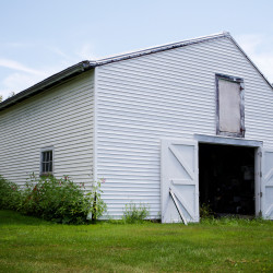 Former stable turned barn boutique is a shopper's paradise