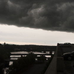 Potentially dangerous storms heading to Maine; Emera preparing for possible outages