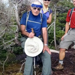 Abandoned backpack on trail almost results in Baxter search