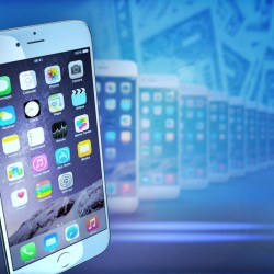 New iPhone expected from Apple on Tuesday