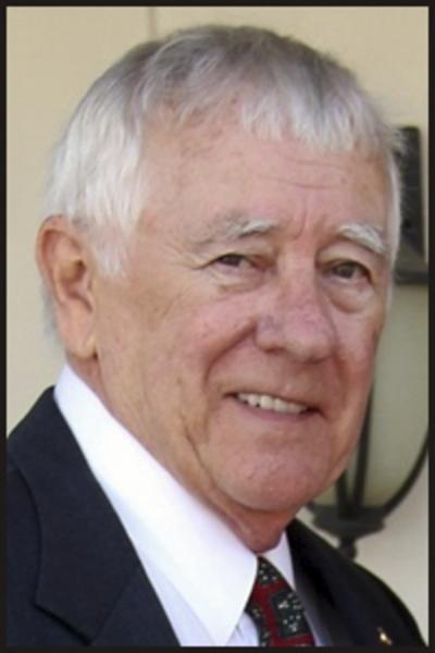 Chief Master Sergeant David Alton Parsons — Obituaries