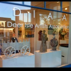 Deadline Extended for Juried Art Show Open Call