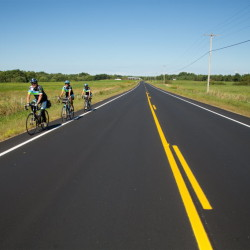 Caribou bike touring company gearing up for Acadian Congress ride, pre-event this summer