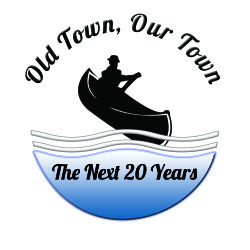 The City of Old Town invites its citizens to participate in the Comprehensive Plan Update process.  Join the conversation on social #OldTownOurTown
