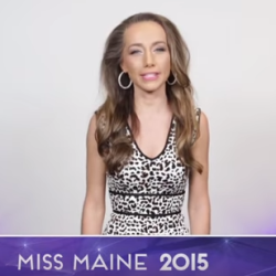 Mrs. Maine America Crowned