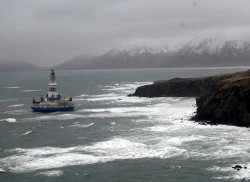 Arctic drilling could contribute to US oil resurgence