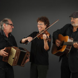 Performers: Normand Miron, Lisa Ornstein, and André Marchand