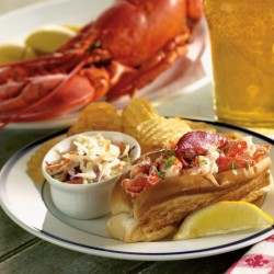 Hancock Lobster Co. owner's seafood empire gaining national notoriety