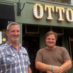 'It's nice to be wanted' — OTTO Pizza opens in South Portland