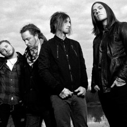 Shinedown's long road includes 5th Maine stop