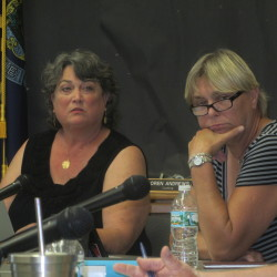 Rockland area school board chair circulating withdrawal petitions