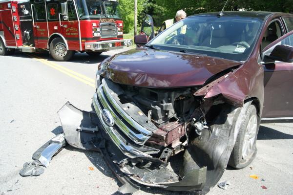 How To Settle A Car Insurance Claim With As Little A Headache As
