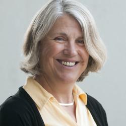 Meg Haskell