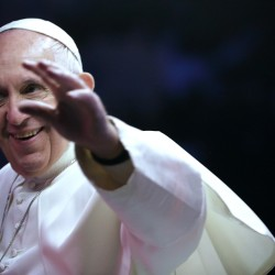 Now, Pope Francis needs to act on clergy sexual abuse