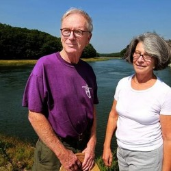 Preliminary analysis shows York River a good candidate for 'Wild and Scenic' status