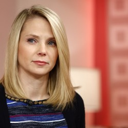 Yahoo turns to rival, Google's Marissa Mayer, to be its CEO